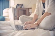 Terapi med onlinepsykolog genom videosamtal