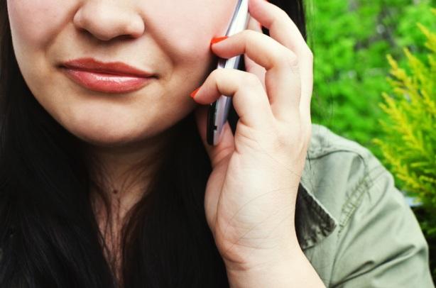 Samtal med psykolog via telefon