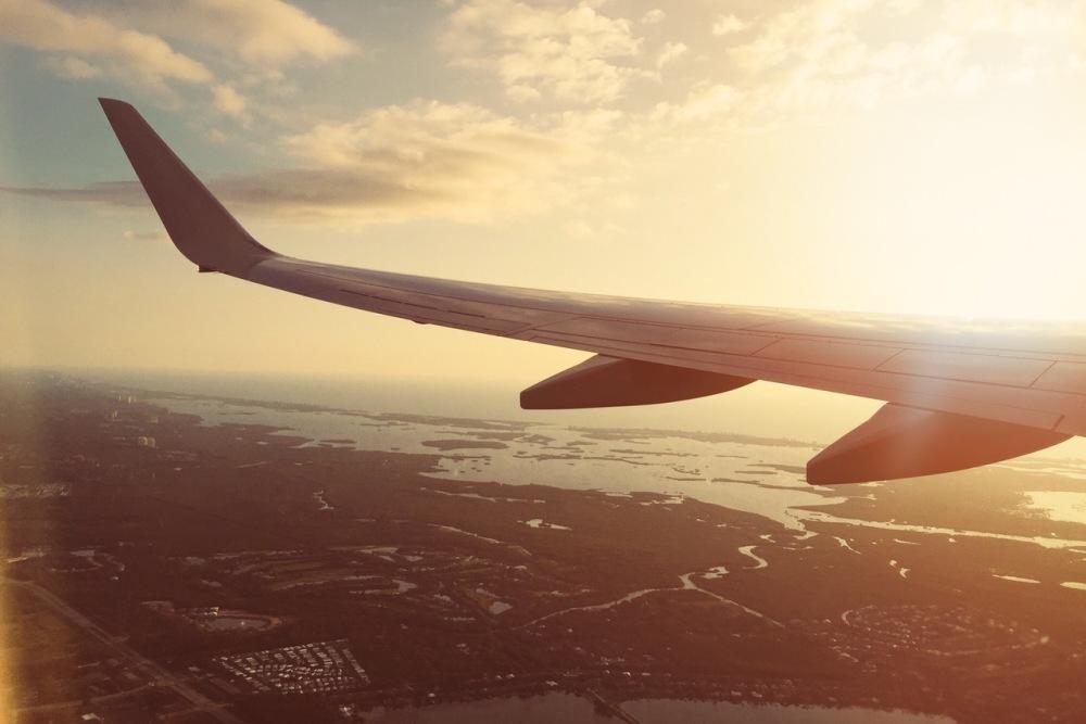 Prata med psykolog online via chatt under din flygresa