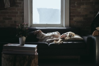 Psykologisk behandling online vid psykisk ohälsa