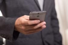 Psykologsamtal online kräver telefon eller dator med internetuppkoppling