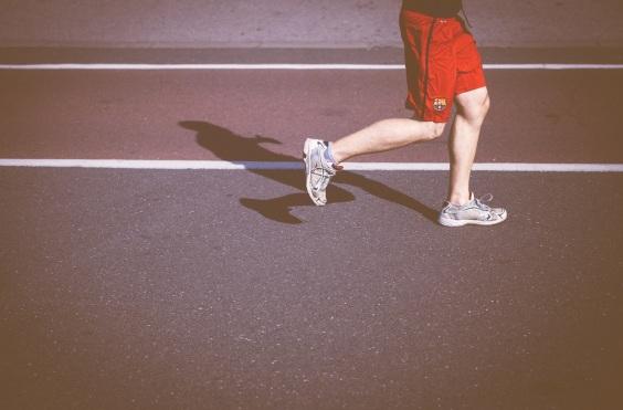 Träning kan inte ersätta terapi