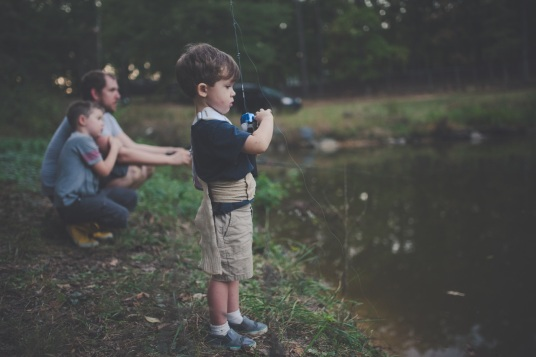 Hur man stärker barns självkänsla