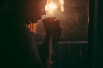 KBT-terapi online på natten