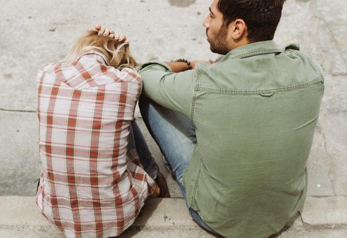 Prata med en psykolog online vid relationsproblem