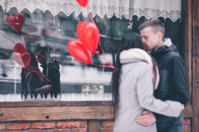 Så hanterar du olycklig kärlek och separationer