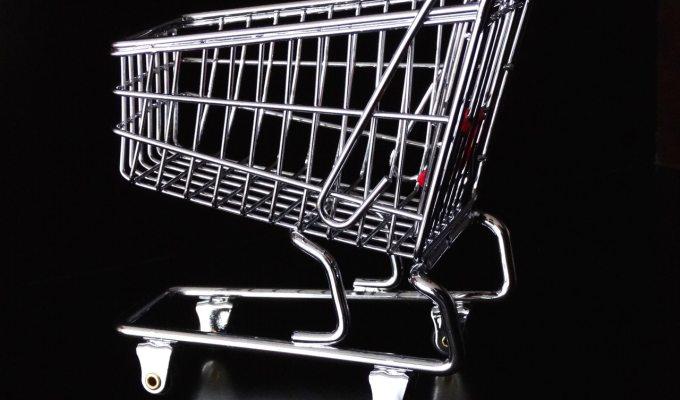 Shoppingberoende